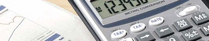 Kalkulator opłat
