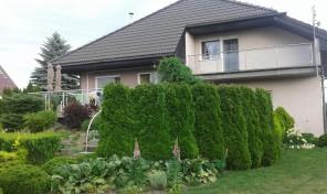 piękny dom na sprzedaż Leszno, Karolewko