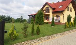 dom na sprzedaż Żabno Żabi Gród