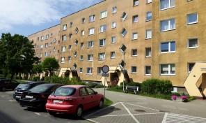 na sprzedaż mieszkanie Poznań Rataje os.Tysiąclecia
